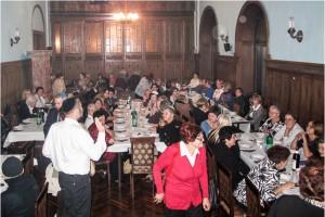 Treći susret ženskih sekcija jevrejskih opština Ex-Yu