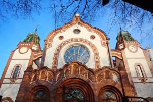 Mađarska vlada obnavlja sinagogu