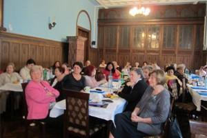Drugi susret ženskih sekcija jevrejskih opština ex-Yu