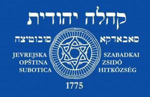 Jevrejska opština Subotica