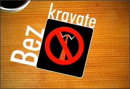 "Emisija: ,,Bez kravate""  05.05.2014.  video"