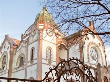 Mađarska obnavlja sinagogu u Subotici