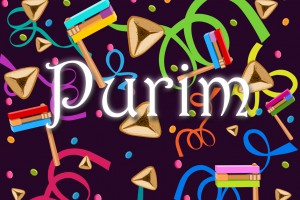 Proslavljen je Purim