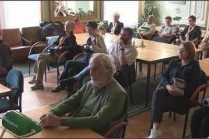 """Predavanje na temu ,, Mala sinagoga u Subotici """""""
