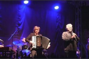 Koncert Budapest Klezmer Band-a
