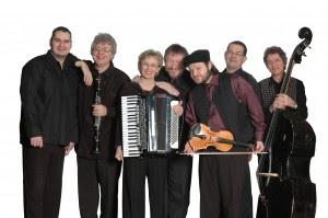 Izuzetan nastup Budapest Klezmer benda u Sinagogi