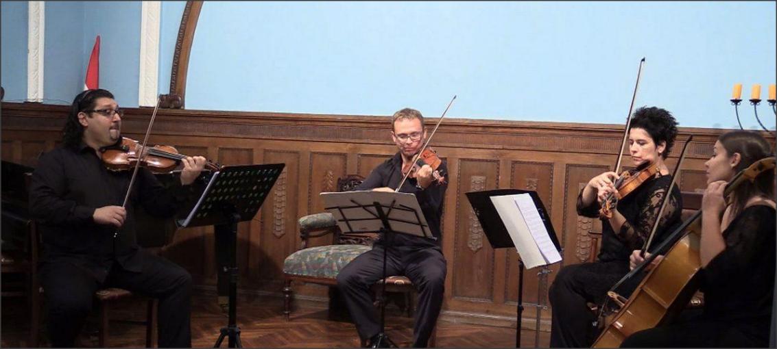 Otvoren je Jesenji festival jevrejske kulture 2016.