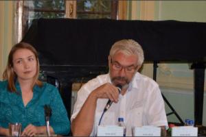 Predstavljeno novo izdanje romana Bačvanska svadba Artura Munka
