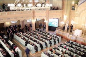 Svečano otvaranje subotičke Sinagoge