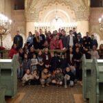 Međuklupsko druženje za decu povodom Hanuke