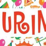 Proslava Purima