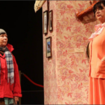 "Pozorišna predstava ""Lažljivica"" u okviru Jesenjeg festivala jevrejske kulture"