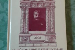 Knjiga : O VEČNOM MIRU U ZEMLJI NEMAJE , autor Jichok Lejb Perec