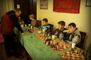 """Bili su nam gosti deca šahovskog kluba """"Beatrisa Napuljska"""""""