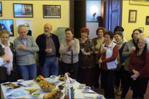 TU BI'ŠVAT u Jevrejskoj opštini Subotica i predavanja o prazniku Purimu