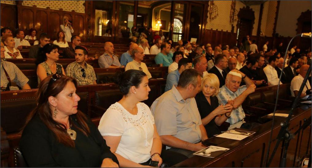 Obeležena 73. godišnjica deportacije subotičkih Jevreja