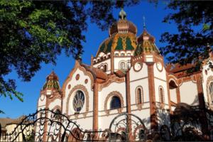 Sinagoga ponovo postala jevrejski hram