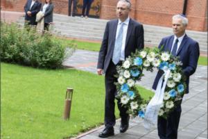 U Subotici održana komemoracija stradalima u Holokaustu