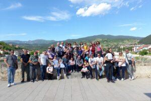 Zajedničko putovanje na Zlatibor