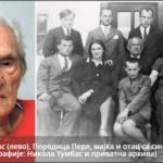 Zita Perl – svedok zločina Holokausta