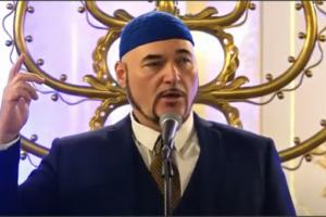 Koncert jevrejskih kantora